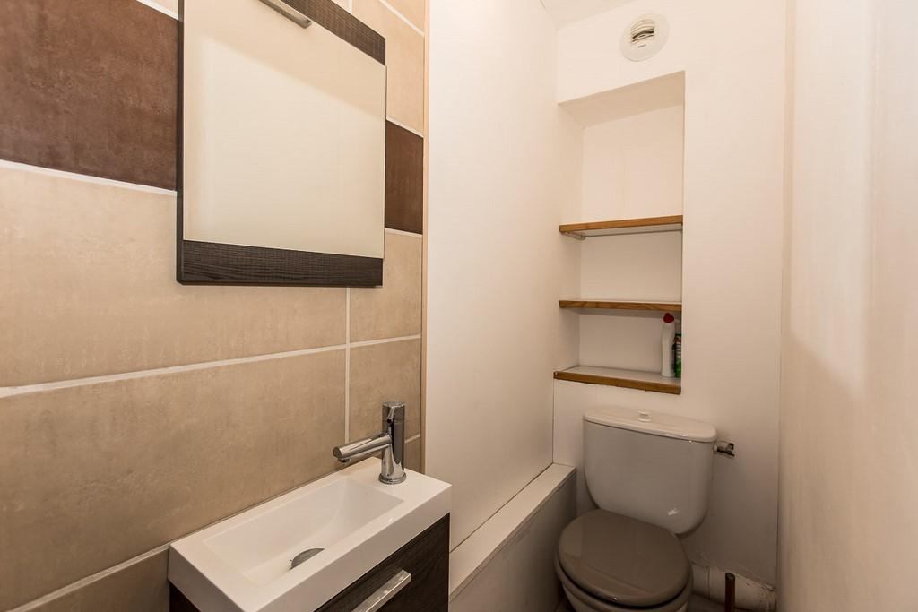 salle d\'eau appartement 8 personnes